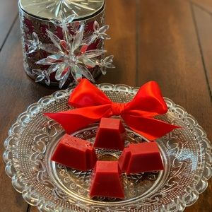 Bath and Body Works Frosted Cranberry Wax Melts